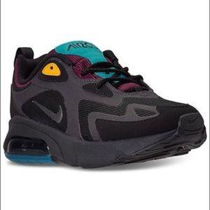 Nike Air Max 200 Running Sneakers